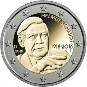 5 euro munt duitsland